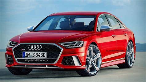 2019 Audi S8 Plus by 2019 Audi Rs8 Review Emilybluntdesnuda