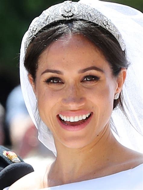 Permalink to 42+ Meghan Markle Wedding Makeup Pictures