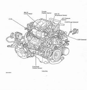 How Do You Install A Camshaft Sensor And A Crankshaft