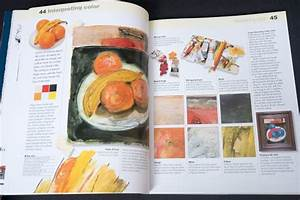 Book Review  Artist U0026 39 S Color Manual  The Complete Guide To