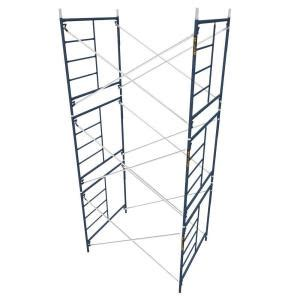 metaltech saferstack 5 ft x 7 ft x 5 ft scaffold