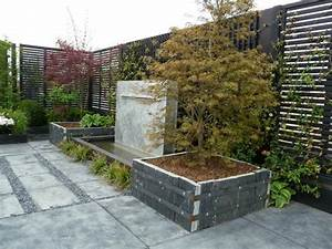 Idee De Cloture Pas Cher : cloture bois pas cher jardin 4 d233co brise vue jardin ~ Premium-room.com Idées de Décoration