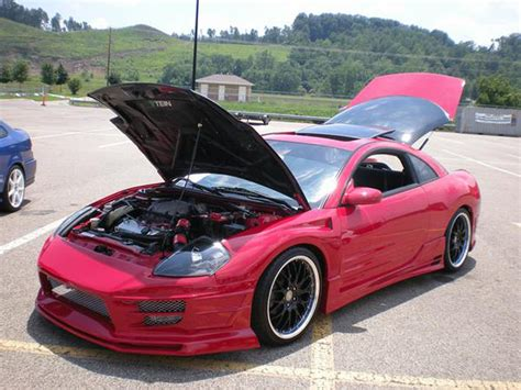 Mitsubishi Eclipse Gt For Sale by 2000 Mitsubishi Eclipse Gt For Sale Athens Ohio