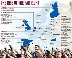 Right wing political parties in Europe - Stormfront
