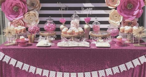 decorate  party    personality