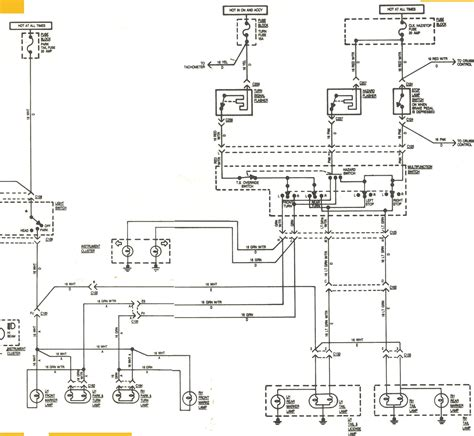 Jeep Wrangler Wiring Harness Diagram Images Free