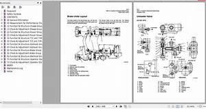 Kawasaki Wheel Loader 90zv-2 Full Manuals En