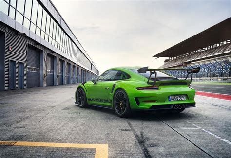 Is there a more consistent so, of 991 types of 911, there was 991 1st generation gt3 and gt3 rs, then 991 2nd generation gt3, then turbocharged gt2 rs, and now gt3 rs, the 911. Official: 2019 Porsche 911 GT3 RS (Type 991.2) - GTspirit