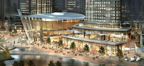 Dubai Opera: All ready to open this year - GeekFence