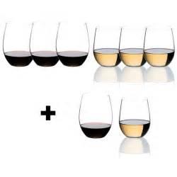 Weinglas Ohne Stiel : riedel gl ser geschenkset the o cabernet merlot und viognier chardonnay pay 6 get 8 ~ Whattoseeinmadrid.com Haus und Dekorationen