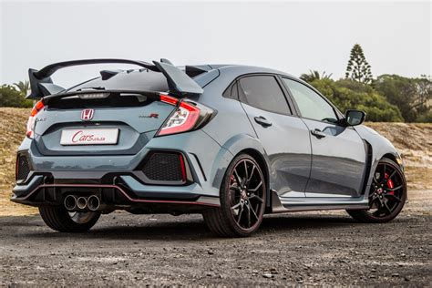 Honda Civic Type R (2018) Review [w/video]