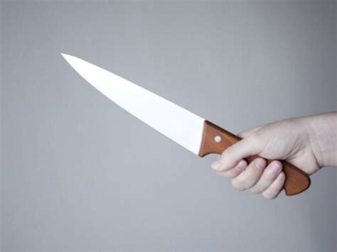 parents  knife packing  grader expelled  texas school