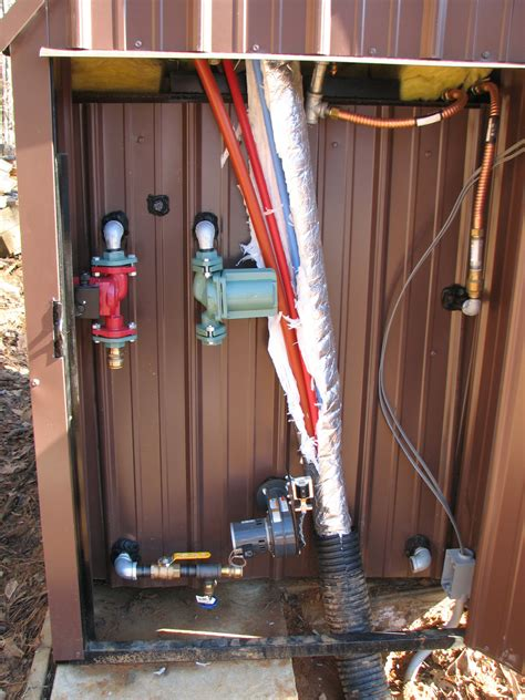 outdoor wood  coal boilers refurbished
