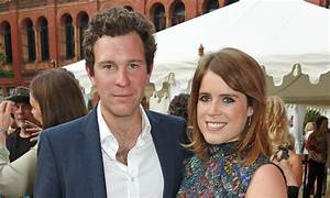 Fans planning to watch Princess Eugenie's wedding will ...