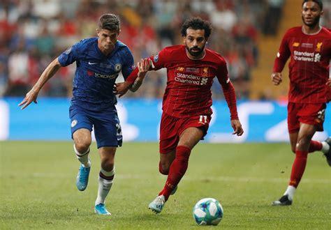 Premier League betting preview: Liverpool v Chelsea