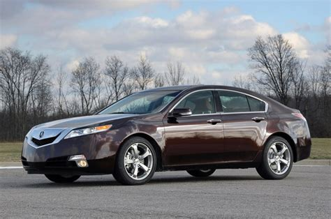 review 2010 acura tl sh awd 6mt is a mouthful not a handful