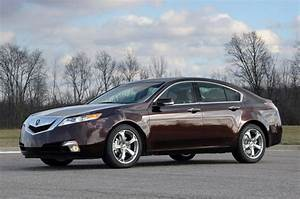 Sports Cars Fans  Review  2010 Acura Tl Sh