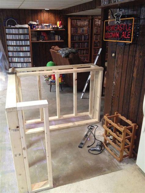 httpwwwjohneversoncomdiy   build   oak home bar bar frame home bar plans