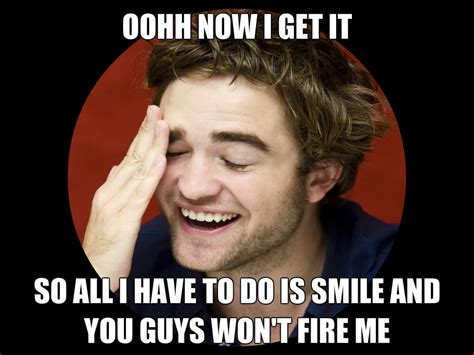 Robert Memes - robert meme 28 images funny robert pattinson memes lets play the meme game page 2 rage3d