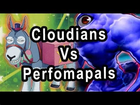 Cloudian Deck April 2015 by Cloudian Deck Profile Fog Counter Everywhere Yugioh