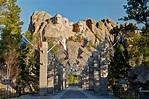 Mount Rushmore | South Dakota Travel | TravelingMom