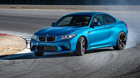 2016 Bmw M2 Review With Price, Horsepower And Photo Gallery