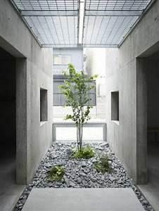 la decoration japonaise et l39interieur japonais en 50 photos With salle de bain design avec arbre décoratif intérieur