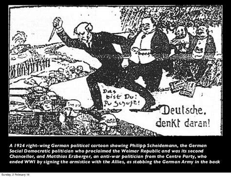 Paris Peace Settlement, Treaty Of