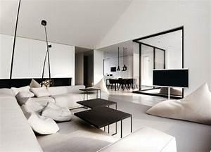 Forum Deco Moderne : d co maison interieur moderne ~ Zukunftsfamilie.com Idées de Décoration
