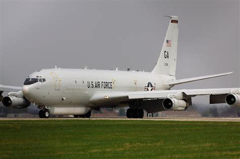 File:E-8C JSTARS - RAF Mildenhall (5685278010).jpg ...
