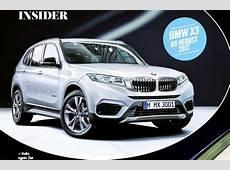 BMW X3 G01 ecco i nuovi rendering BMWpassion blog