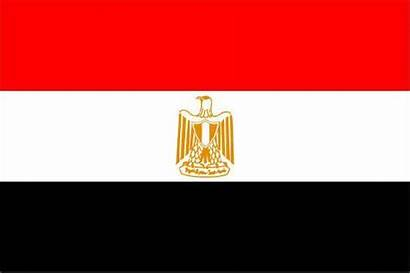 Flag Egyptian Egypt Current Haute Couture Country