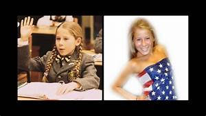 School Of Rock Cast - Then And Now - YouTube