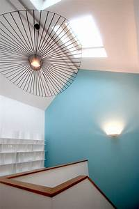 Petite Friture Vertigo : r novation zen maison typique ann es 70 agence architecte ~ Melissatoandfro.com Idées de Décoration