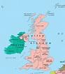 Uk And Ireland • Mapsof.net