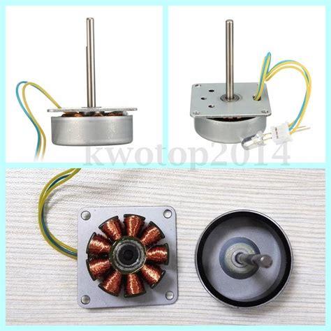 mini micro small 3 phase wind turbines alternator generator 3v 24v 12v new ebay