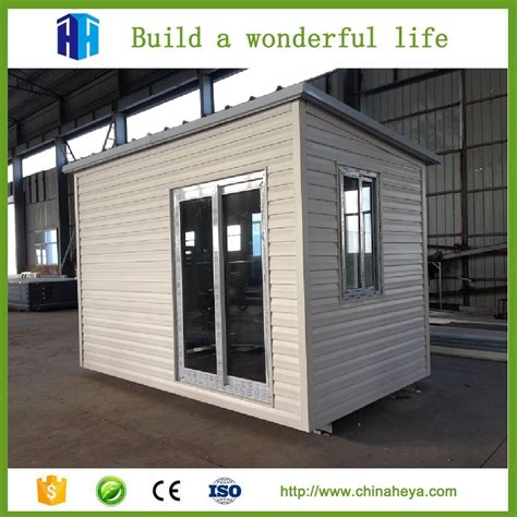 Billigstes Haus Der Welt by Expandable Steel Structure Living 20ft Container House For