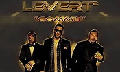 LeVert2 Continues LeVert Legacy With New Single, 'Commit ...