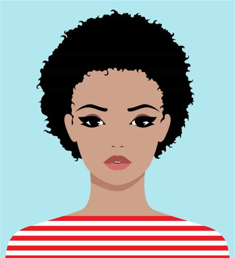 The art includes black women, natural hair afros, sayings / quotes, hbcu, melanin and more. Royalty Free African American Woman Clip Art, Vector ...