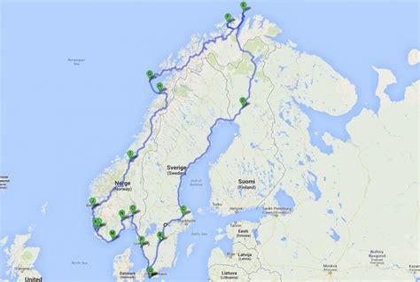 mit dem wohnmobil durch schweden nordkap mit dem wohnmobil durch schweden wohnmobil