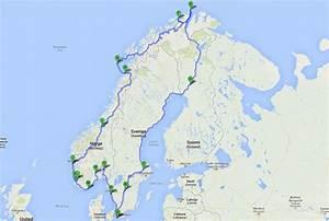 Mit Dem Wohnmobil Durch Norwegen : nordkap mit dem wohnmobil durch schweden wohnmobil ~ Jslefanu.com Haus und Dekorationen