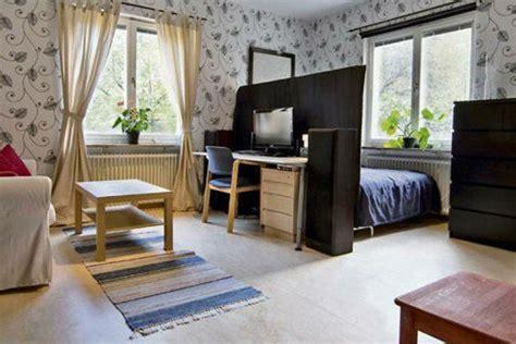 Studenten Einzimmerwohnung Einrichten by Einzimmerwohnung Einrichten Tolle Und Praktische
