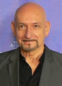 Ben Kingsley Filmography Wikipedia