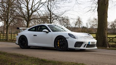 911 Gt3 Review by Porsche 911 Gt3 Review The Most Involving 911 Goes