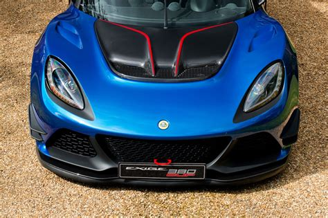 Lotus Exige Cup 380 The Fastest Road Going Exige Yet By