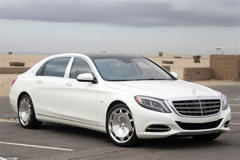 maybach mercedes white mercedes benz maybach s prices reviews and new model