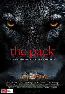 The Pack 2015 FilmAffinity
