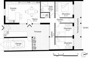 Plan De Cuisine Gratuit : dessiner plan maison gratuit 2d cuisine enfin un billet ~ Melissatoandfro.com Idées de Décoration