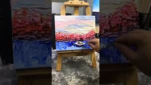 2020, Easy, Canvas, Painting, Ideas, For, Beginners, Decor, Your