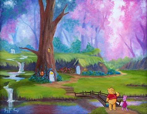 100 Acre Woods By Imagesource On Deviantart
